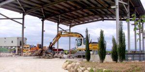 Residuos construcción IMEE